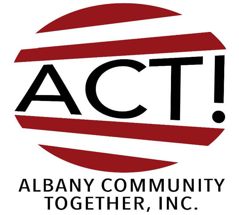 Albany Community Together